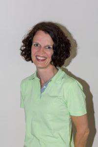 Yvonne Schwingenheuer